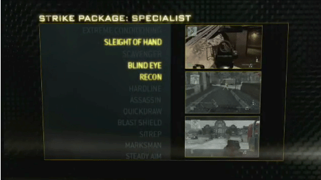 specialist-package