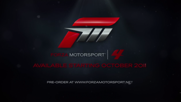 Forza Motorsport Demo
