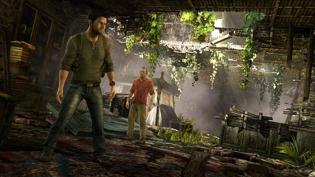 Uncharted 3 has no Plans for Single Player DLC