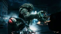 Explore the Cover-up in Resident Evil: Operation Raccoon City