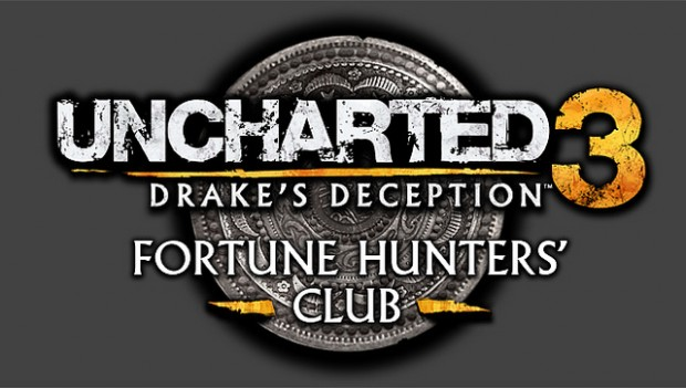 Uncharted 3: Fortune Hunters Club Revealed News PlayStation  Uncharted 3
