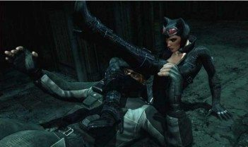 Batman: Arkham City Online Pass Leaves New Purchasers Stranded