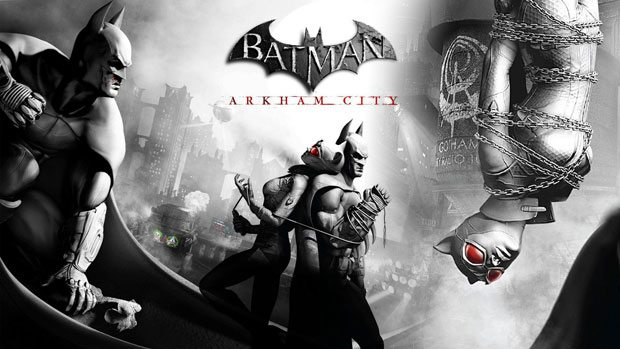 More Batman on the way after Arkham City