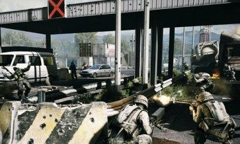 Battlefield 3 Beta Bugs Already Remedied Says DICE