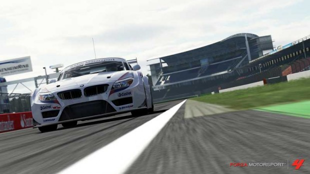 Forza Motorsport 4 Review Reviews  Xbox 360 Kinect Forza 4