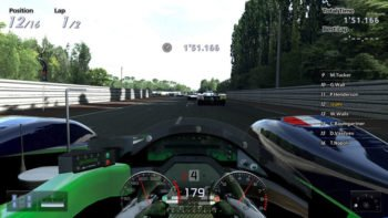 All Cars Getting Cockpit View in Next GT5 Update News PlayStation  PSN Gran Turismo 5