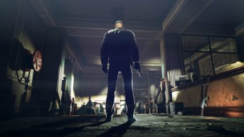 Square Enix Confirms Another Hitman Title News PlayStation  Hitman: Absolution