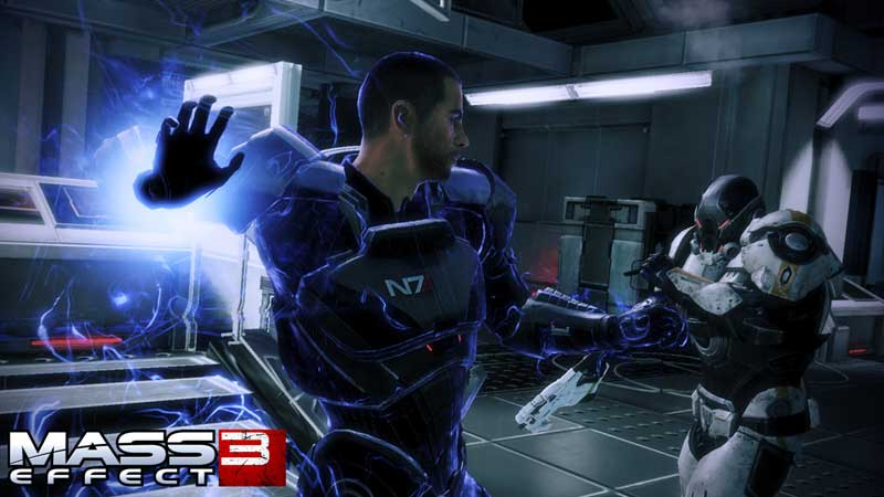 Mass Effect 3 Multiplayer Will Need Online Pass for Access