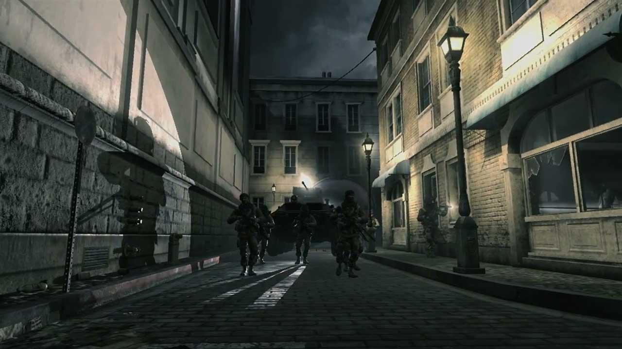 Modern Warfare 3 Developer Explains Lack of Beta