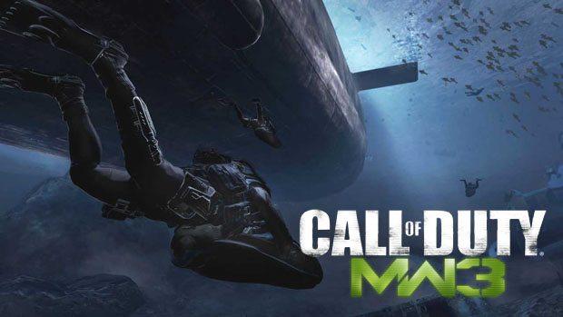 Modern Warfare 3 Benefiting From Battlefield 3 Origin Deal News  Modern Warfare 3