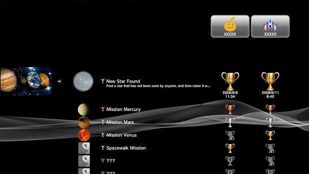 PS3-trophies