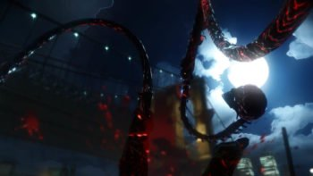 Executions are a Work of Art in The Darkness 2 News PlayStation  The Darkness 2