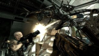 Aliens Colonial Marines E3 Gameplay Demo