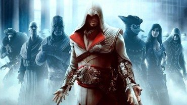 Assassin's Creed is Headed to Hollywood