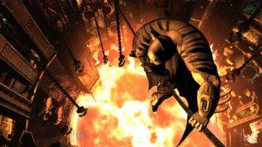 Batman: Arkham City Sells 2 Million in First Week