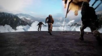 Battlefield 3 Multiplayer Map Has 500M Base Jump News PlayStation  Xbox 360 PC GAMES EA DICE Battlefield 3