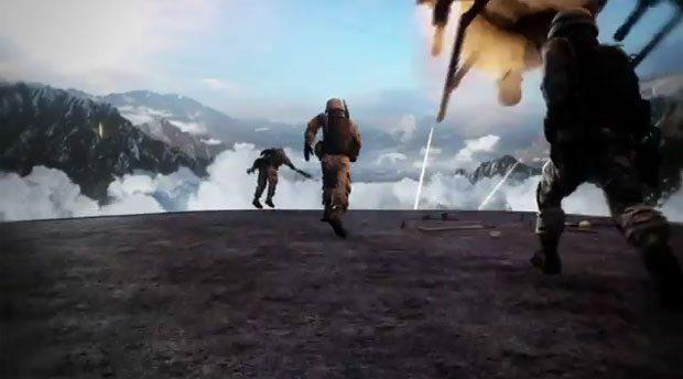 Battlefield 3 Multiplayer Map Has 500M Base Jump