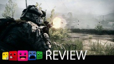 Battlefield 3 Xbox 360 Review