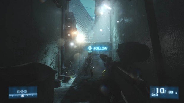 Online Pass Inadvertently Revealed for Battlefield 3 News PlayStation  Battlefield 3