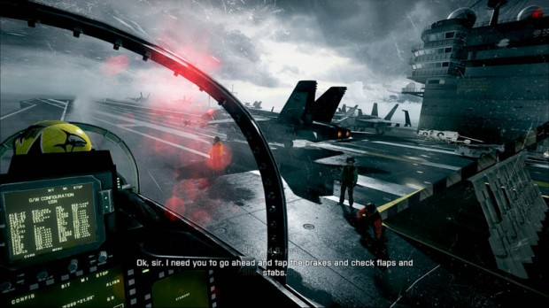 First Battlefield 3 Reviews Shower Praise on New Shooter News  Battlefield 3