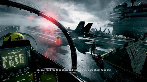 Battlefield 3 community