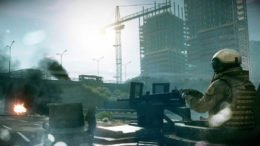 Battlefield 3 and RAGE push consoles to their limits says developer