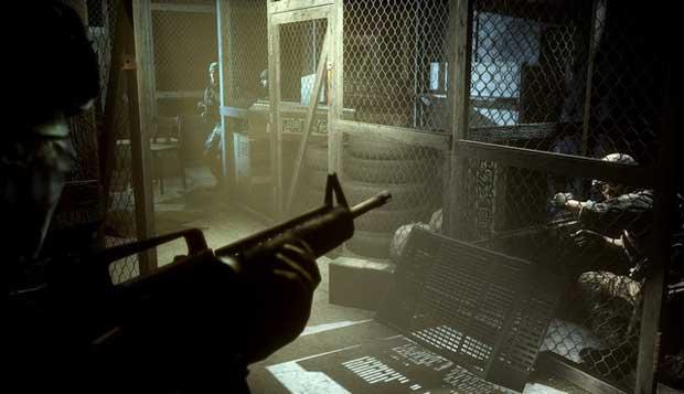 Battlefield 3 on Steam, New Rumors Arise News PC Gaming  Battlefield 3