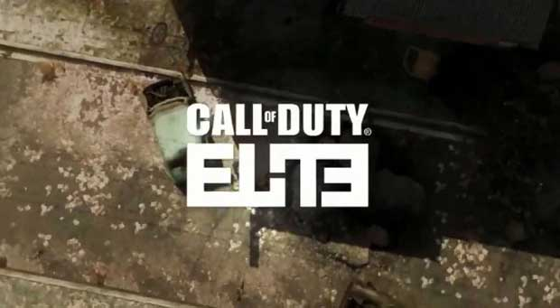 Call of Duty: Elite Beta Concludes Today News  Call of Duty: Elite