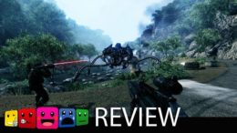 Crysis on Console Review