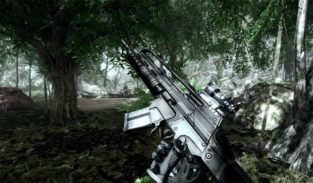 Download the Original Crysis on Consoles Today