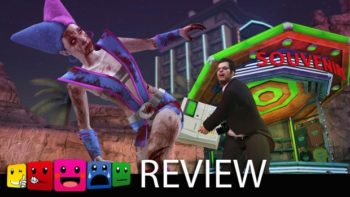 Dead Rising 2: Off The Record Review