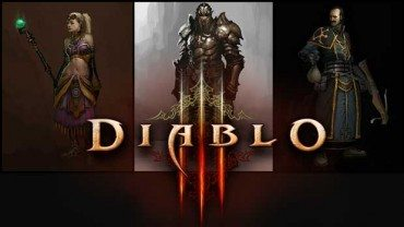 Diablo III for Consoles is a Possibility