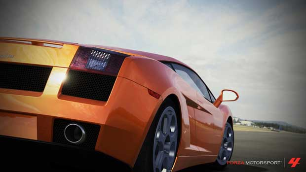 Forza 4 DLC Heading Out on November 1st