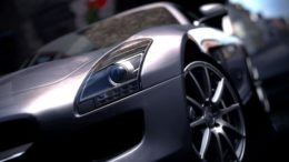 Gran Turismo 5 Has Playstation Move Features?
