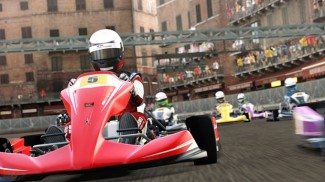 Gran Turismo 5 DLC Delayed in North America