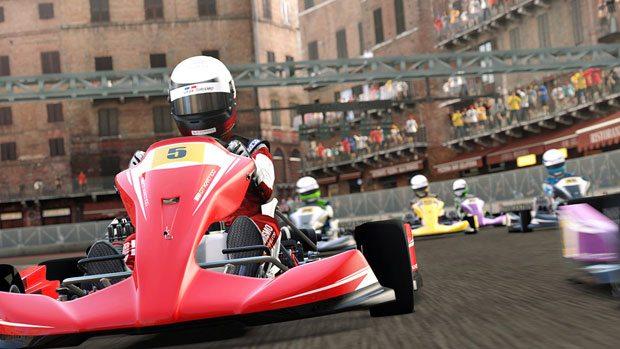 Gran Turismo 5 DLC Delayed in North America News PlayStation  Gran Turismo 5
