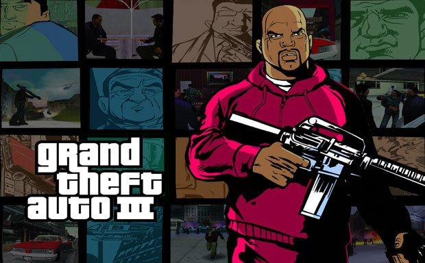 Grand Theft Auto Has Plenty of Life Left