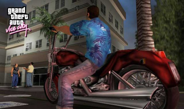 Grand Theft Auto could get other remakes for the iOS Mobile News  GTA V