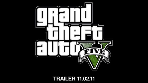 Rockstar Announces GTA V News  GTA V