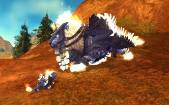 Blizzard heads Wow Gold Sellers Off with New Pet