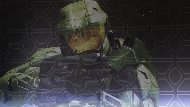 Behind The Scenes in Halo: Anniversary