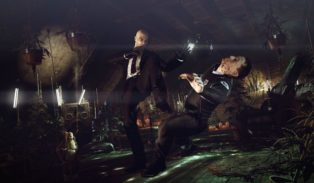 Hitman: Absolution Will Feature Online Play