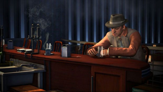 LA Noire Developer Closing For Good