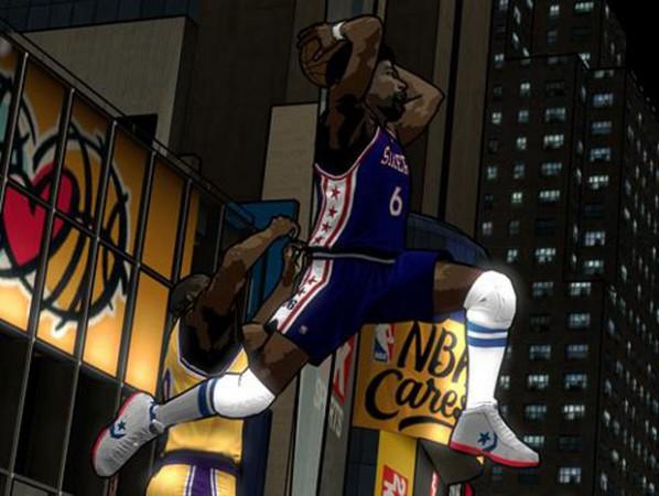 News PlayStation  NBA 2K12
