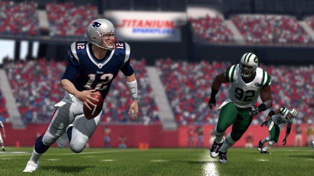 September NPD Has Madden and Gears of War 3 as Top Sellers News  Madden NFL 12 Gears of War 3