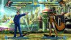 Phoenix Wright: Ace Heiny Kicker in Ultimate Marvel vs Capcom 3