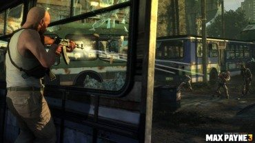 Rockstar Working with Remedy on Max Payne 3