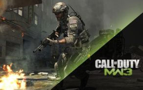 "Modern Warfare 3 Doesn't Have ""Bugs"",  Like Elsewhere"