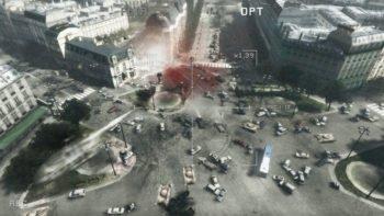 Modern Warfare 3 AC-130 Screens Show Maximum Carnage Screenshots  Modern Warfare 3