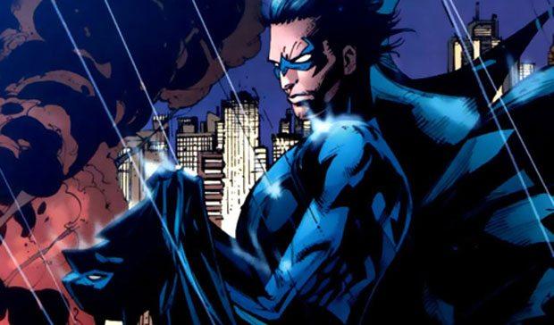 Nightwing DLC Bundle for Batman: Arkham City on November 1st
